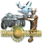 War On Folvos 游戏