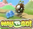 Way to Go! 游戏