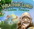 Weather Lord: Hidden Realm 游戏