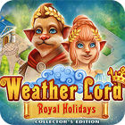Weather Lord: Royal Holidays. Collector's Edition 游戏