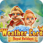 Weather Lord: Royal Holidays 游戏