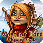 Weather Lord Super Pack 游戏