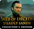 Web of Deceit: Deadly Sands Collector's Edition 游戏