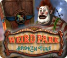 Weird Park: Broken Tune 游戏