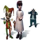 Weird Park: Scary Tales 游戏
