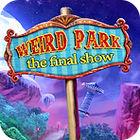 Weird Park: The Final Show 游戏