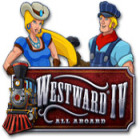 Westward IV: All Aboard 游戏