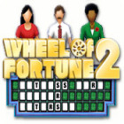 Wheel of Fortune 2 游戏
