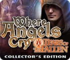 Where Angels Cry: Tears of the Fallen. Collector's Edition 游戏