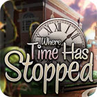Where Time Has Stopped 游戏
