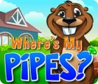Where's My Pipes? 游戏