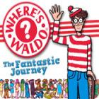 Where's Waldo: The Fantastic Journey 游戏
