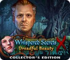 Whispered Secrets: Dreadful Beauty Collector's Edition 游戏