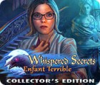 Whispered Secrets: Enfant Terrible Collector's Edition 游戏