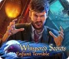 Whispered Secrets: Enfant Terrible 游戏