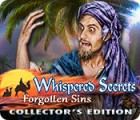 Whispered Secrets: Forgotten Sins Collector's Edition 游戏