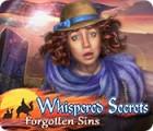 Whispered Secrets: Forgotten Sins 游戏