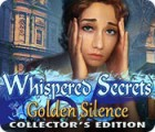 Whispered Secrets: Golden Silence Collector's Edition 游戏