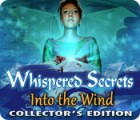 Whispered Secrets: Into the Wind Collector's Edition 游戏