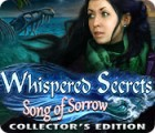 Whispered Secrets: Song of Sorrow Collector's Edition 游戏