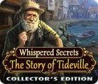 Whispered Secrets: The Story of Tideville Collector's Edition 游戏