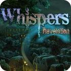 Whispers: Revelation 游戏