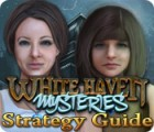 White Haven Mysteries Strategy Guide 游戏