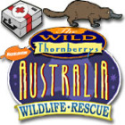 Wild Thornberrys Australian Wildlife Rescue 游戏
