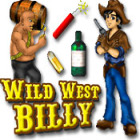 Wild West Billy 游戏