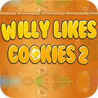 Willy Likes Cookies 2 游戏