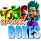 Wind Boxes 游戏