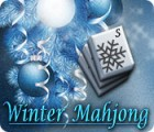 Winter Mahjong 游戏