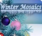 Winter Mosaics 游戏
