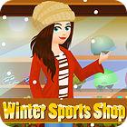 Winter Sports Shop 游戏