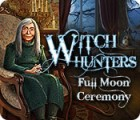 Witch Hunters: Full Moon Ceremony 游戏