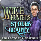 Witch Hunters: Stolen Beauty Collector's Edition 游戏