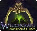 Witchcraft: Pandora's Box 游戏