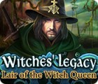 Witches' Legacy: Lair of the Witch Queen 游戏