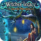 Witches' Legacy: Lair of the Witch Queen Collector's Edition 游戏