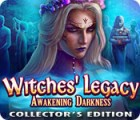 Witches' Legacy: Awakening Darkness Collector's Edition 游戏