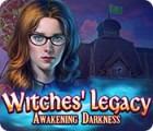 Witches' Legacy: Awakening Darkness 游戏