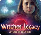 Witches' Legacy: Covered by the Night 游戏