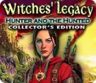Witches' Legacy: Hunter and the Hunted Collector's Edition 游戏