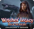 Witches' Legacy: Rise of the Ancient Collector's Edition 游戏