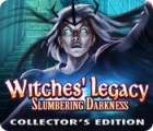 Witches' Legacy: Slumbering Darkness Collector's Edition 游戏