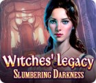 Witches' Legacy: Slumbering Darkness 游戏
