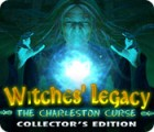 Witches' Legacy: The Charleston Curse Collector's Edition 游戏