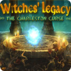 Witches' Legacy: The Charleston Curse 游戏