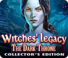 Witches' Legacy: The Dark Throne Collector's Edition 游戏