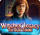 Witches' Legacy: The Dark Throne 游戏